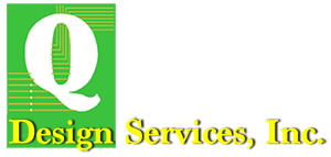 Q Design Services Inc. – Your Premier PCB Services Company Logo